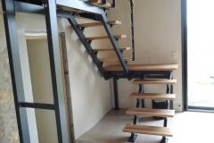 escaliers-garde-corps